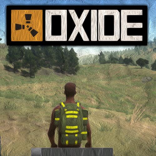 Oxide Mod для Itemv2