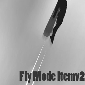 Fly Mode для Hurtworld Itemv2