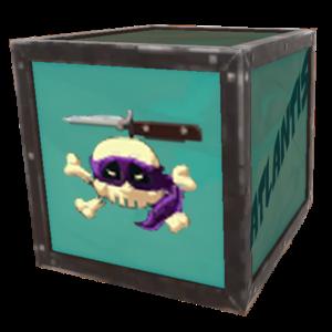 Плагин для вывода онлайна с пиратского сервера на сайт