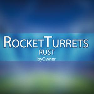 RocketTurrets