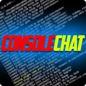 ConsoleChat