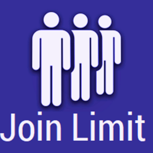 JoinLimit